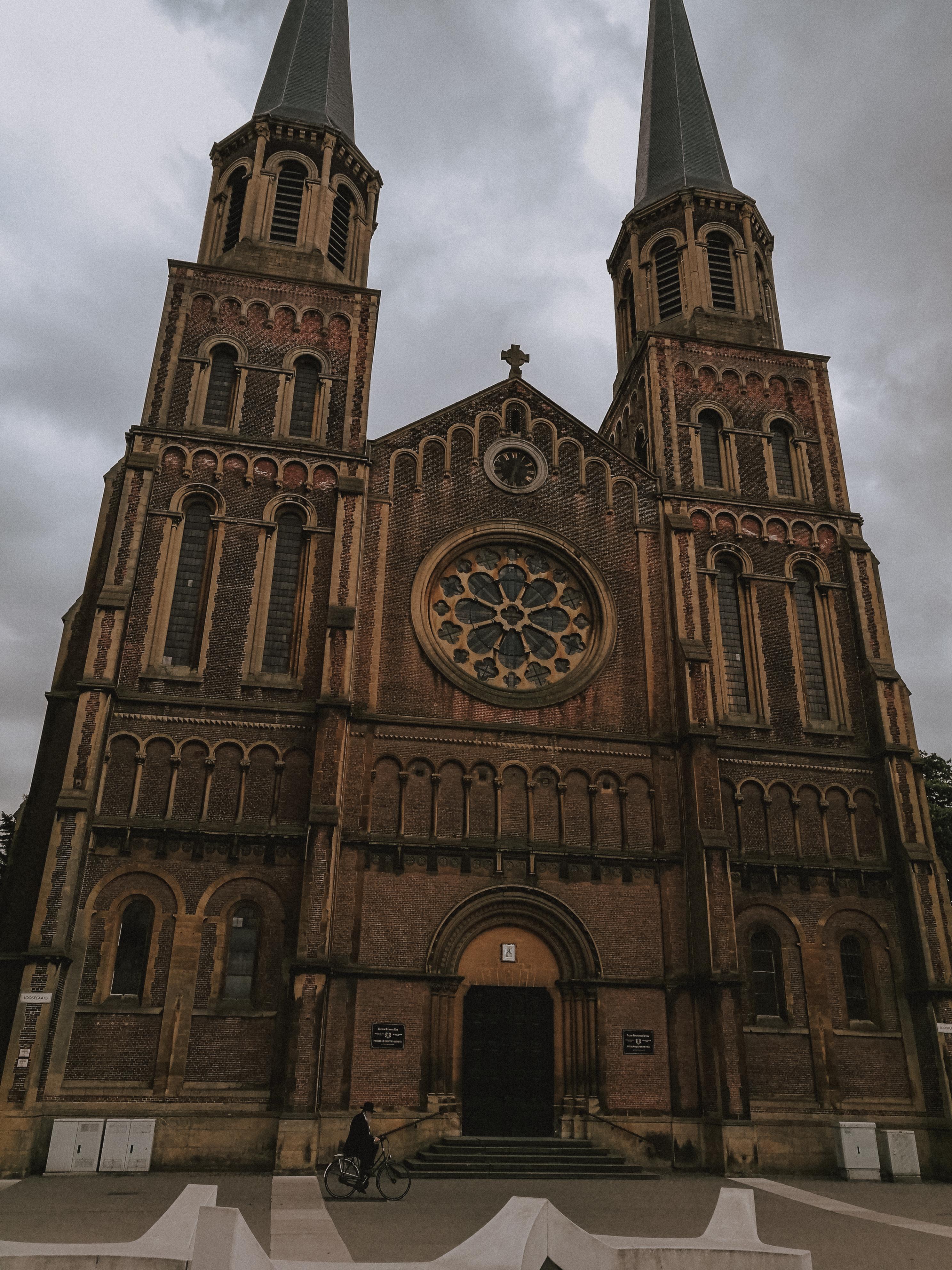 Russische Orthodoxe Kerk van Christus