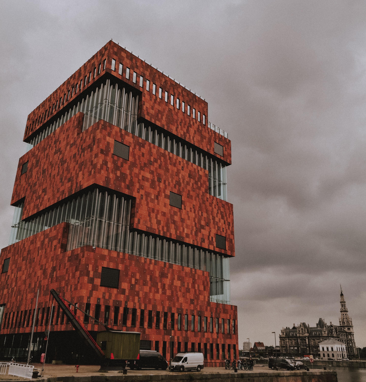 MAS museum